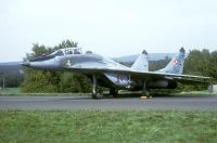 Photo: Poland - Air Force, MiG MiG-29, 64
