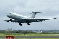 Photo: Royal Air Force, Vickers VC-10 C.1K, XV104