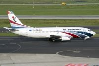 Photo: Air Bucharest, Boeing 737-300, YR-TIB