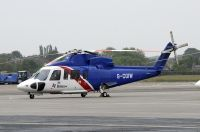 Photo: Bristow Helicopters, Sikorsky S-76, G-CGIW