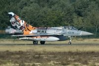 Photo: France - Air Force, Dassault Mirage 2000, 91
