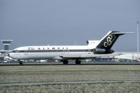 Photo: Olympic Airways/Airlines, Boeing 727-200, SX-CBE