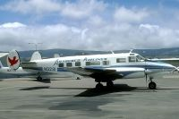 Photo: Arabesco Airlines, Beech 18, N9231