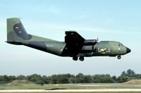 Photo: Luftwaffe, Transall C-160, 50+50