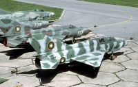 Photo: Bulgarian Air Force, MiG MiG-21, 21