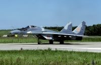 Photo: Poland - Air Force, MiG MiG-29, 59