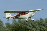 Photo: Private, Aeronca 11, 11AC-469
