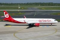 Photo: Air Berlin, Airbus A321, D-ABCN