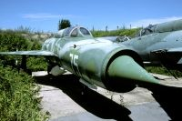 Photo: Bulgarian Air Force, MiG MiG-21, 75