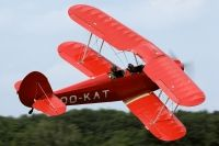 Photo: Private, Stampe Vertongen SV-4, OO-KAT