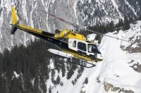 Photo: SAF Helicopteres, Eurocopter AS350B Ecureuil, F-HJCG
