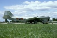 Photo: Royal Air Force, English Electric Canberra, WH902