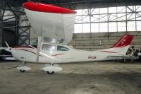 Photo: Private, Cessna 182, HA-DIK