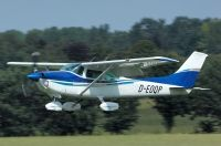 Photo: Private, Cessna 182, D-EOQP