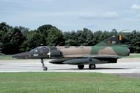 Photo: Belgium - Air Force, Dassault Mirage 5, BR21