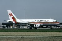 Photo: TAP, Airbus A319, CS-TTI