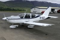 Photo: Private, SOCATA TB-10 Tobago, TF-ELT