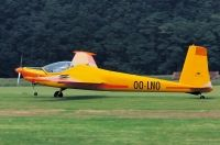 Photo: Private, Aerotechnik L-13 Vivat, OO-LNO