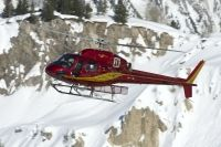 Photo: Heli-Challenge, Eurocopter AS355N Squirrel, F-GYET