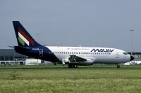 Photo: Malev - Hungarian Airlines, Boeing 737-200, HA-LEB