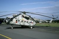 Photo: Czech Republic - Air Force, Mil Mi-17, 0850