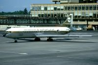 Photo: Libyan Arab Airlines, Sud Aviation SE-210 Caravelle, 5A-DAE