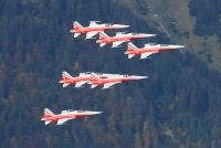 Photo: Swiss Air Force, Northrop F-5 Freendom Fighter/Tiger II, J-3082