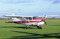 Photo: Privately owned, Cessna 206, PH-JBY