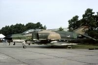 Photo: United States Air Force, McDonnell Douglas F-4 Phantom, 74-1045