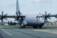 Photo: Royal Air Force, Lockheed C-130 Hercules, ZH878