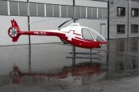 Photo: Swiss Helicopter, Guimbal Cabri, HB-ZLS