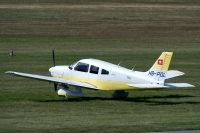 Photo: Private, Piper PA-28 Archer, HB-PQL