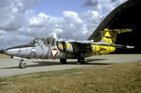 Photo: Austrian Air Force, Saab 105E, GF-16