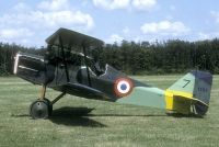 Photo: France - Air Force, Royal Aircraft Factory SE-5A, F-AZCN