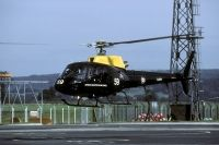 Photo: Royal Air Force, Eurocopter AS350B Ecureuil, ZJ259