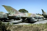 Photo: Bulgarian Air Force, MiG MiG-21