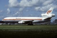 Photo: Martinair, McDonnell Douglas DC-10-30, PH-MBN