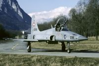 Photo: Swiss Air Force, Northrop F-5 Freendom Fighter/Tiger II, J-3098