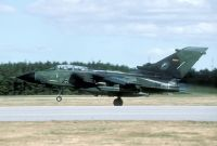 Photo: Luftwaffe, Panavia Tornado, 4507