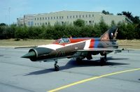 Photo: Czech Republic - Air Force, MiG MiG-21, 7711