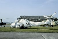 Photo: Luftwaffe, Mil Mi-24 Hind, 96+49