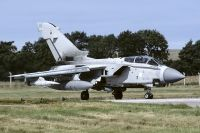 Photo: Royal Air Force, Panavia Tornado, ZA554