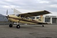 Photo: Eagle Air / Ernir Air, Cessna 185 Skywagon, TF-ORN