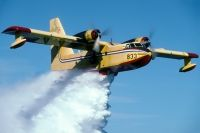 Photo: Croatian Air Force, Canadair CL-215, 833