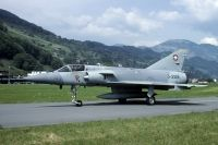 Photo: Swiss Air Force, Dassault Mirage III, J-2329