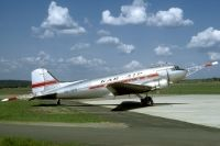 Photo: KAR-AIR, Douglas DC-3, OH-VKB