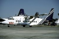 Photo: BAC Express Airlines, Shorts Brothers SH360, G-VBAC