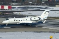 Photo: Swedish Air Force, Gulftsream Aerospace G-1159C Gulfstream IV, 102001