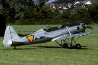 Photo: Private, Ryan PT-22, N1799