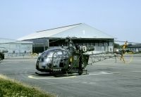 Photo: Germany - Army, Sud Aviation SA-318 Alouette II, 75+51